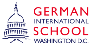 Logo Deutsche Internationale Schule Washington D.C.