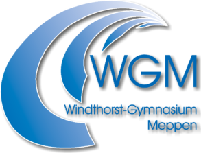 Logo Windthorst Gymnasium