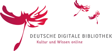 Logo Deutsche Digitale Bibliothek