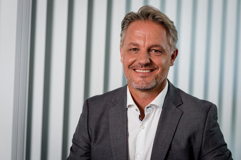 Alexander Loipfinger, Geschäftsführer